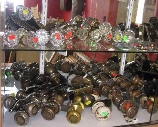 Antique Door Hardware – Various Prices