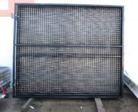 Industrial Rolling Gates