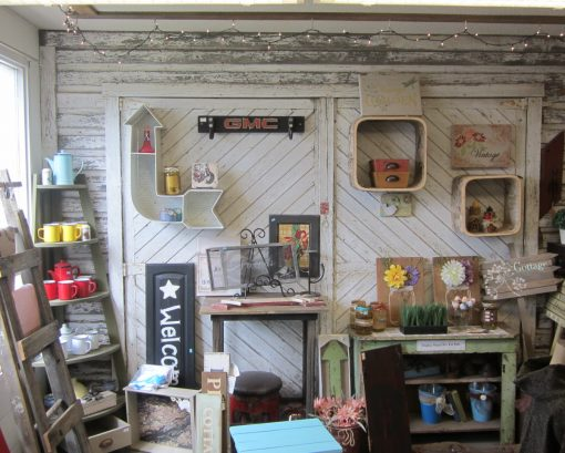 Home Decor and Themed Items
