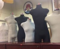 Mannequins – Various Styles and Prices