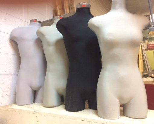 Mannequins – Male & Female