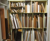 Cabinet Doors – New & Gently Used