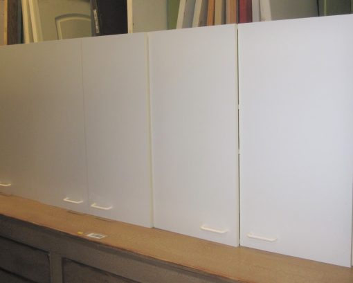 Storage Cabinets – Uppers