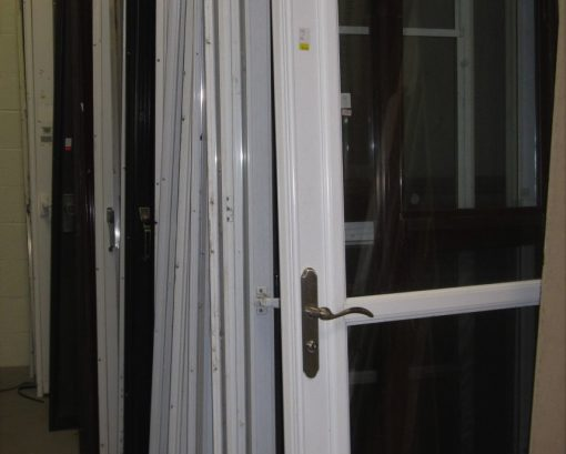 Screen (Storm) Doors – Various Sizes & Prices