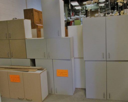 Cabinets – Residential & Commercial