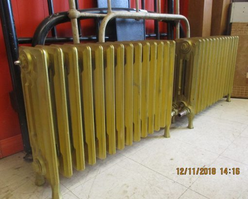 Antique – Radiators