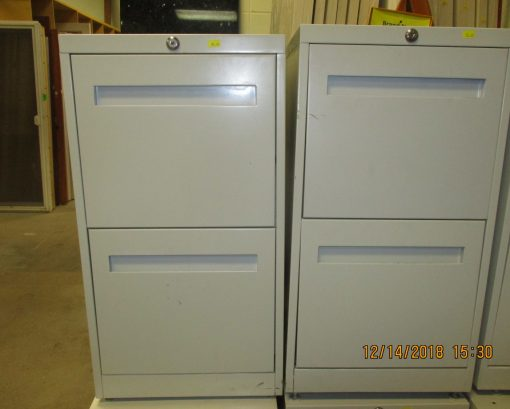 2 Drawer Filing Cabinets
