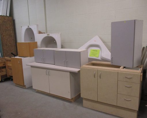 Miscellaneous Industrial Cabinets
