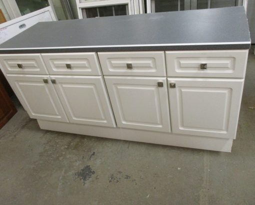 Misc White Cabinet