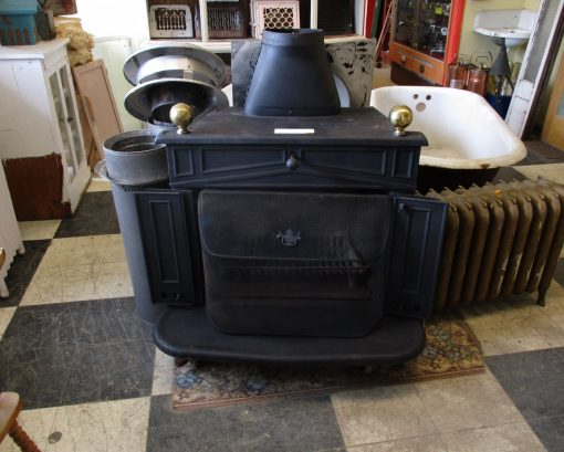 Wood Stove/ Fireplace