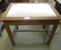 Tracing Table