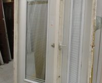 Exterior Door With Side Lite