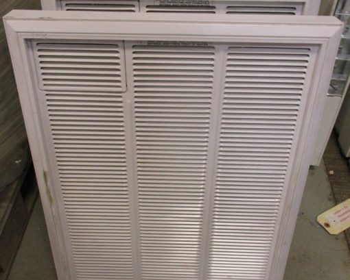 Electric Wall Heater