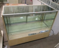 Display Cabinet – Small